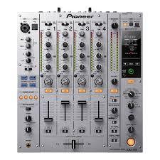 DJ <b>микшерный пульт Pioneer</b> DJM-850