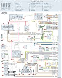 peugeot 407 wiring schematic wiring diagrams and schematics wiring help xu10j4r coils running wasted spark page 2