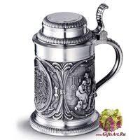 <b>Кружка</b> для пива олово старинная | Festima.Ru - Мониторинг ...
