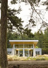 collect this idea contemporary cabin with intriguing design details on lopez island