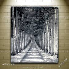 canvas wall art landscape oil painting modern decor hand painted european wall decor wall decoration wood on hand painted wood wall art with canvas wall art landscape oil painting modern decor hand painted