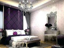 purple grey bedroom white wooden wardrobe and ideas brown wall table lamp full size of gray purple and gray bedroom