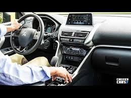 2018 mitsubishi eclipse interior. simple eclipse 2018 mitsubishi eclipse cross interior  technology and mitsubishi eclipse interior r