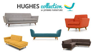 Hughes Collection by Joybird Furniture