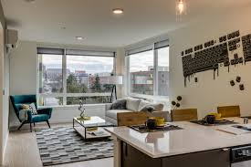 New Seattle Apartment Building Has Ties Back To Paul Allen Bill - Bill gates interior house