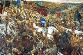 Куликовская битва кратко дата события значение Куликовская битва события