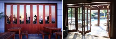 get in touch if you need a bifold door