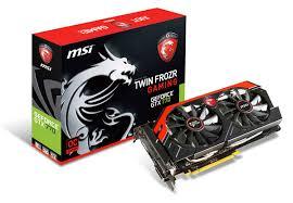 Обзор и тестирование <b>видеокарты MSI GeForce GTX</b> 770 TWIN ...