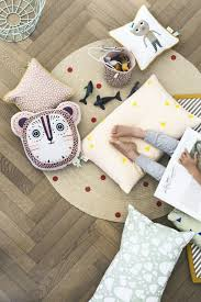 Cute Diy Kids Rug Ideas