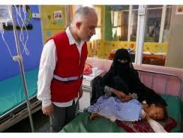 Türk Kızılayı Yemen'e kayıtsız kalmadı