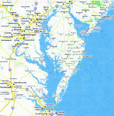 sail the entire chesapeake bay