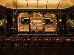Las Vegas Restaurants With Private Dining Rooms Extraordinary 48 Best Bars In Las Vegas Condé Nast Traveler