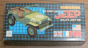 s mb jeep