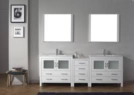 more views virtu usa dior 90 double bathroom vanity
