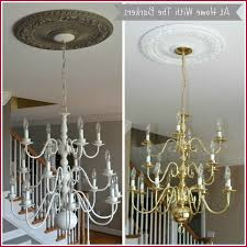 spray paint outdoor light fixtures finding best spray painted chandelier ideas on