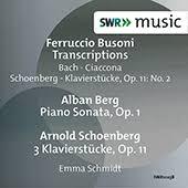 <b>3 Pieces</b>, Op.11 (Schoenberg, Arnold) - IMSLP: Free Sheet Music ...