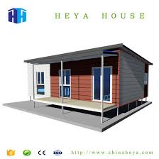 steel structure prefab houses