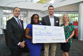 Delta Community Credit Union Awards 15 000 To Two Gwinnett Non