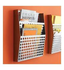 metal wall file holder. Wall Mount File Holder Metal Organizer In Amazon Its Available With Prime Mounted Uk J5063