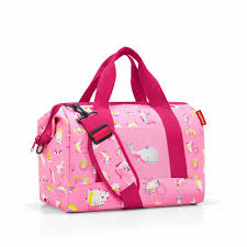<b>reisenthel</b> backpack kids rucksack reisetasche tasche <b>cats and dogs</b> ...