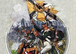 Отечественная война года Жерве Виктор Всеволодович Герои солдаты в борьбе русского народа с Наполеоном