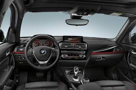 2016 Bmw 1 Series Sport - news, reviews, msrp, ratings with ...