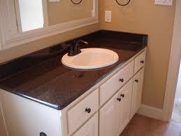 stone vanity tops. Brilliant Tops Granite Vanity Top Intended Stone Tops