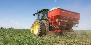 Fertilizer Spreaders Kuhn