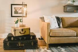 One Room Living Space Fixer Upper Season 3 Episode 14 The Shotgun House