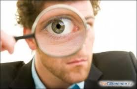 Чем отличается контроль от надзора Цели контроля и надзора