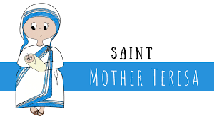 Mother Teresa: Saint of the Poor - My Catholic Kids