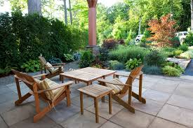 houzz patio furniture Patio Contemporary with mass planting outdoor