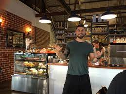 Geisha is one of the most exquisite varieties of coffee on the planet with wonderful complex flavours. Down The Laneway Picture Of Gesha Coffee Co Fremantle Tripadvisor