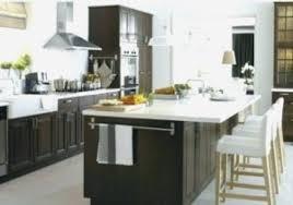 Ilot Central Cuisine Ikea Appartemen Et Maison