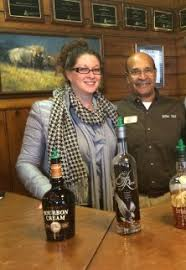 Buffalo Trace's Freddie Johnson Honored with Hall of Fame Induction |  Straight Up 615