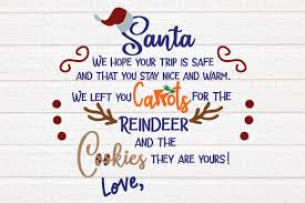 Free christmas vector download in ai, svg, eps and cdr. Santa Cookie Plate Reindeer Plate Svg Christmas Svg Graphic By Kayrativedigitalkreations Creative Fabrica