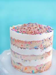 February Birthday Cakes Momofuku Milk Bar Birthday Layer Cake Deliciously Declassified