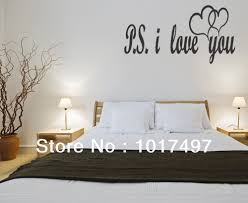 Romantic Bedroom Wall Decor Bedroom Wall Art Quotes Decorate My House