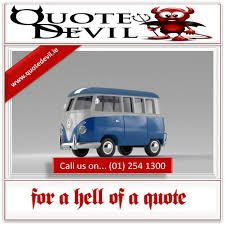 get van insurance from quote devil we provide private vehicle commercial insurance quotes for all vehicles from vans to articulated lorries
