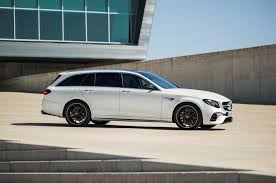 It's sleek and compact for the city, yet adaptably spacious for long journeys ahead. Is The 603 Hp Mercedes Amg E63 S Wagon Dead In America