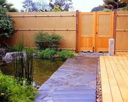 japanese fence design. Exellent Fence With Japanese Fence Design N