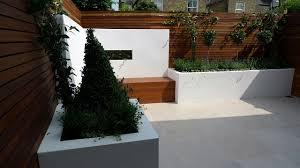 Small Picture Stylish Modern Small London Garden Design London Garden Blog