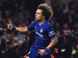 David Luiz von Chelsea zu Arsenal   Fussball International