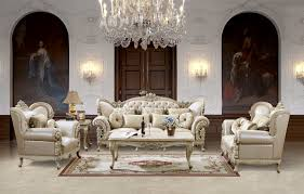Old World Bedroom Furniture The Old World Formal Living Room Collection 15310