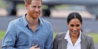 Couple announce birth of second child. Meghan Und Harry Baby Sussex Ist Da Es Ist Ein Junge