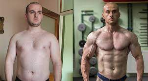 should i lose weight before gaining muscle