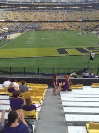 Tiger Stadium Section 215 Rateyourseats Com