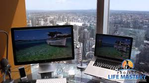 my home office. My Home Office Tour - How I Set Up For Optimal Productivity G