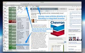 StockSpy for Mac - Free Download Version 6.2