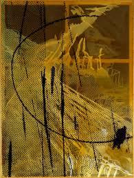 untitled triptych sigmar polke 2002 tate